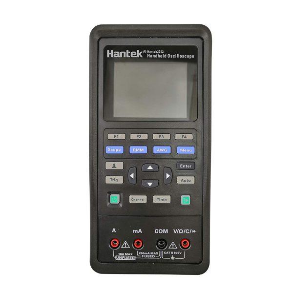 Hantek-2C42-Front