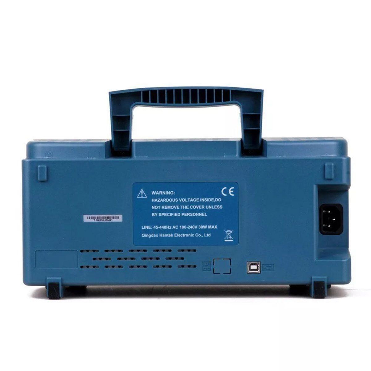 اسیلوسکوپ دیجیتال هنتک Hantek DSO5202P